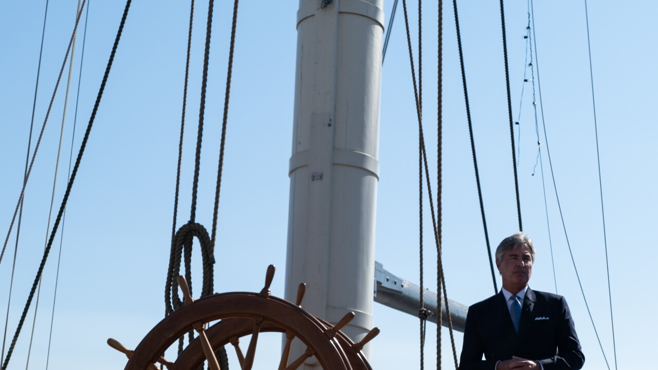 SECNAV Names Navy's Newest Class of FFG(X) Ships