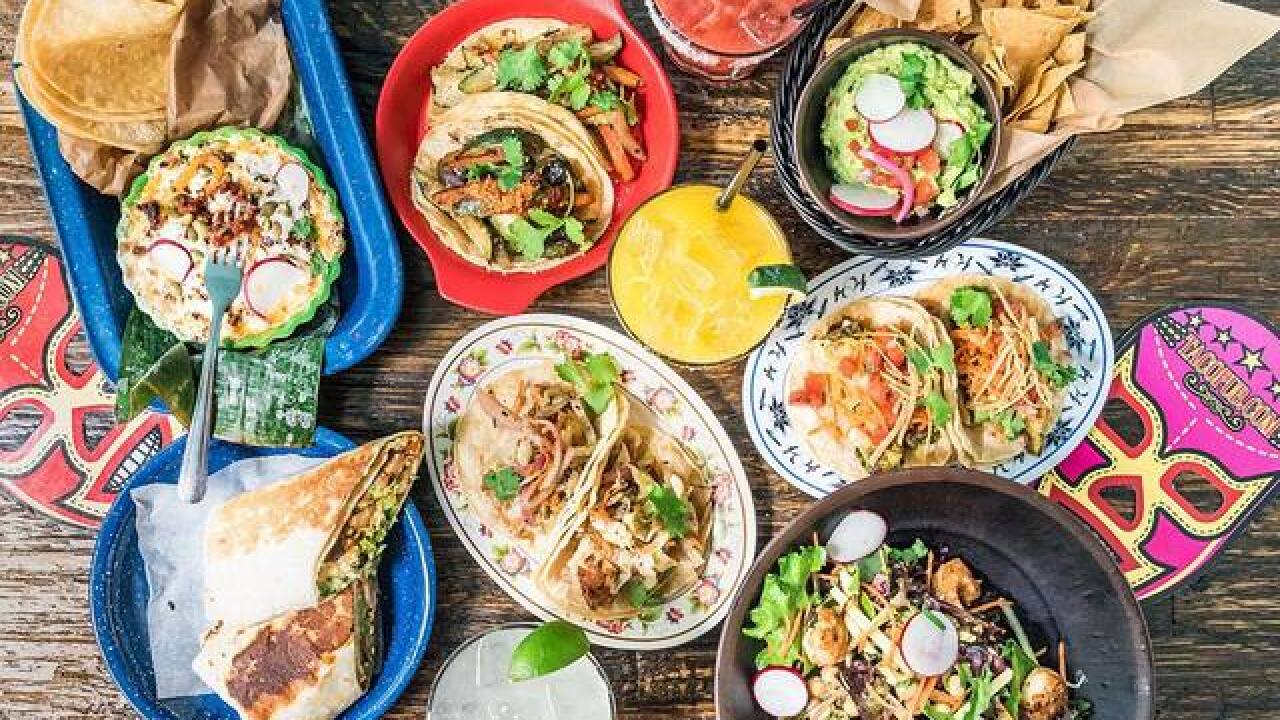 Indy Taco Week: All the deals to find the top tacos