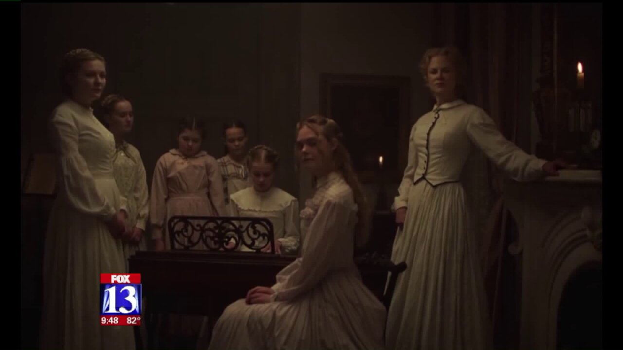 At the Movies: 'TheBeguiled'