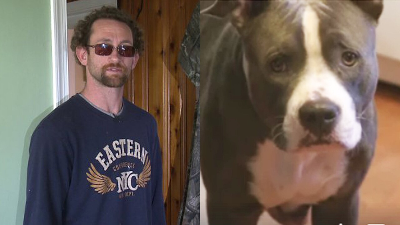 Father fights off gunman during Craigslist puppy sale