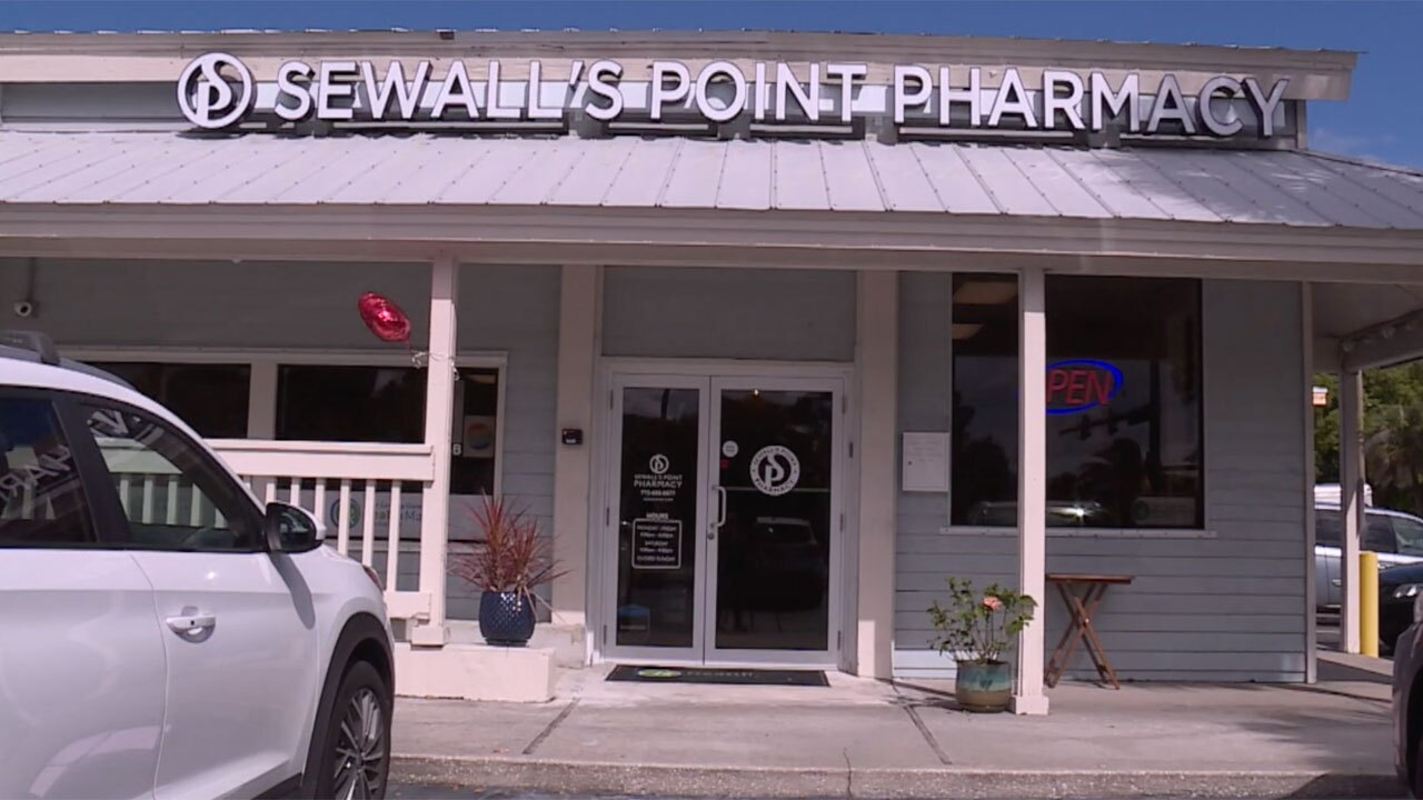 Sewell's Point Pharmacy