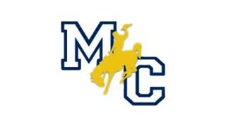 Miles City Cowboys logo