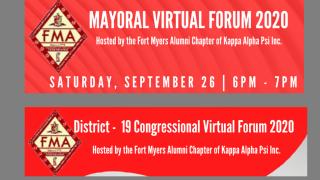 mayoral forum