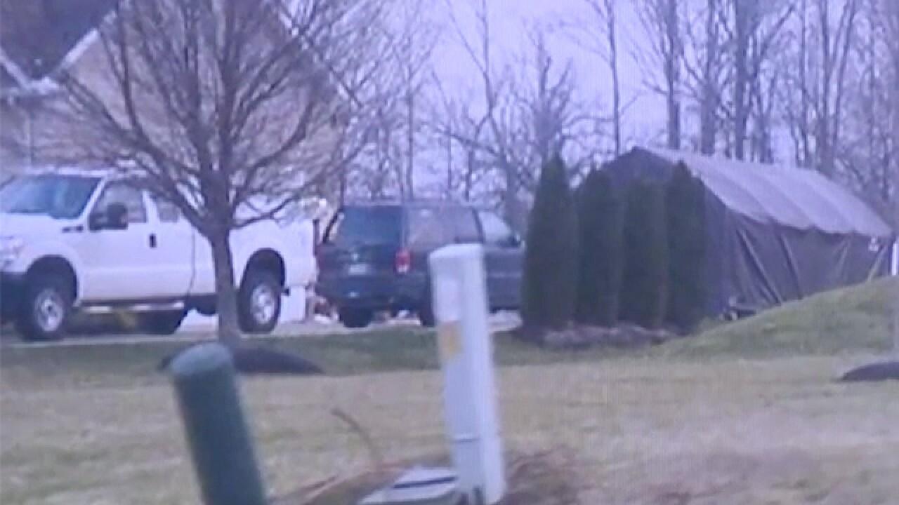 Strongsville school employee under investigation