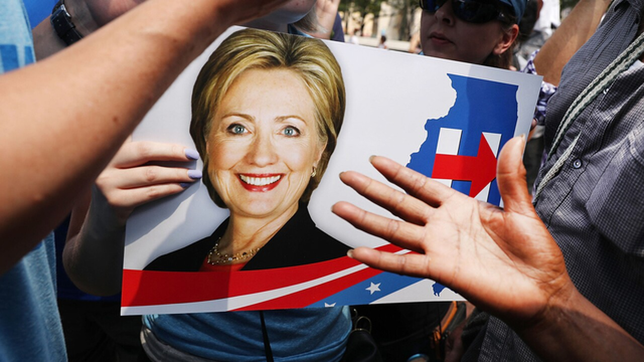 Most Bernie Sanders supporters will come around and vote for Hillary Clinton, Democrats say