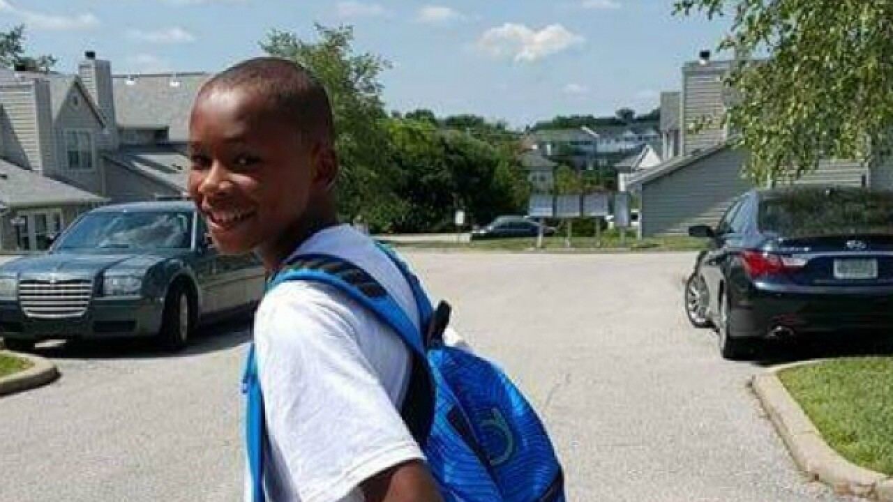 Sheriff: 13-year-old Florence boy found dead in Bowling Green lake