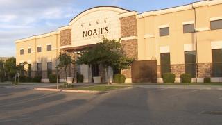 NOAH's wedding venue