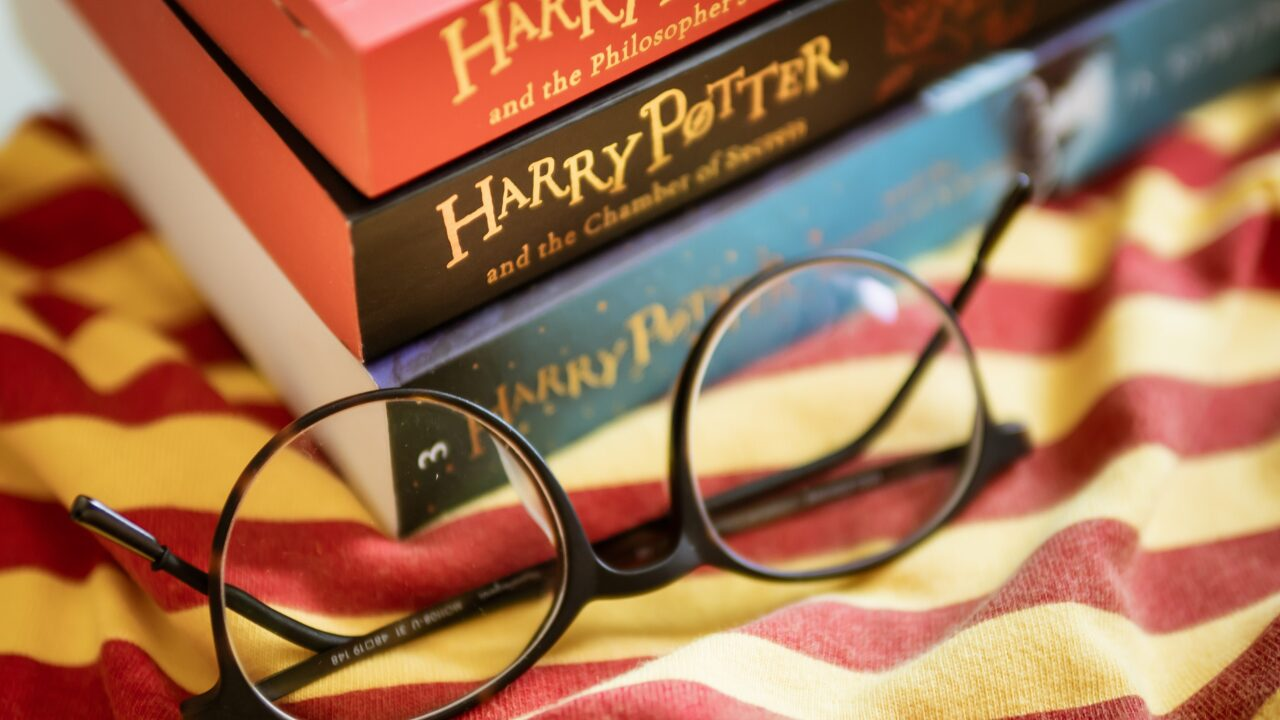 The 25 best gifts for kids who love Harry Potter