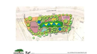 First autism-friendly park coming to town