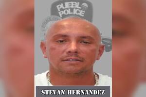 Stevan Hernandez