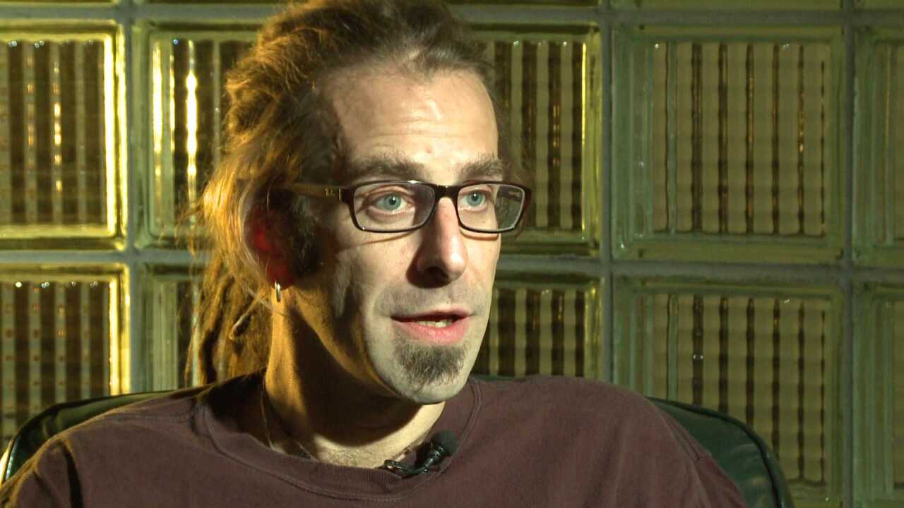 RANDY BLYTHE TRIAL: Lamb of God singer criticizes security