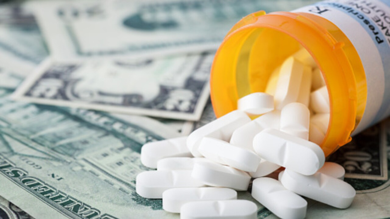 You may be eligible to have discounted prescriptions in Maryland