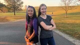 Local teens charting Virginia's future with 'seizure safe' schoolsbill