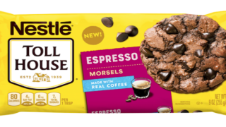 Nestlé Just Created Espresso Chocolate Chips Made With Real Coffee