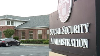 Social Security's costs will exceed its income in 2020, Wall Street Journal reports