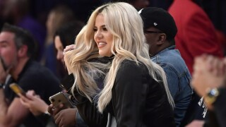 Reality TV star Khloe Kardashian reveals she had COVID-19 'earlier this year'