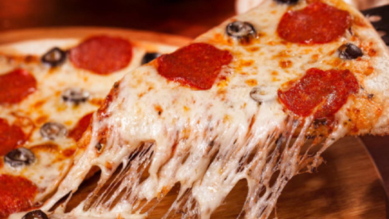 Massachusetts man founds political Pizza Party