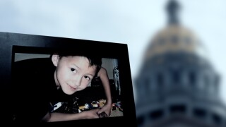 Murder of 10-year-old Ty Tesoriero in Lone Tree could change Colorado's domestic violence laws