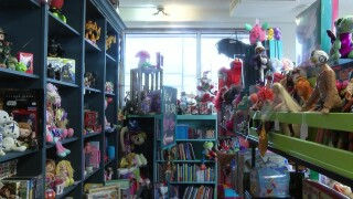 New toy store is now open in downtown Great Falls