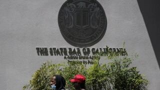 CA California Bar Audit