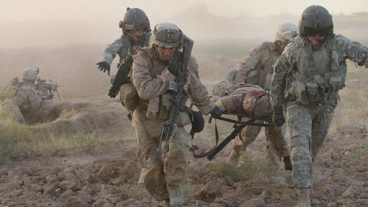 US conducts airstrikes on Afghanistan opium labs