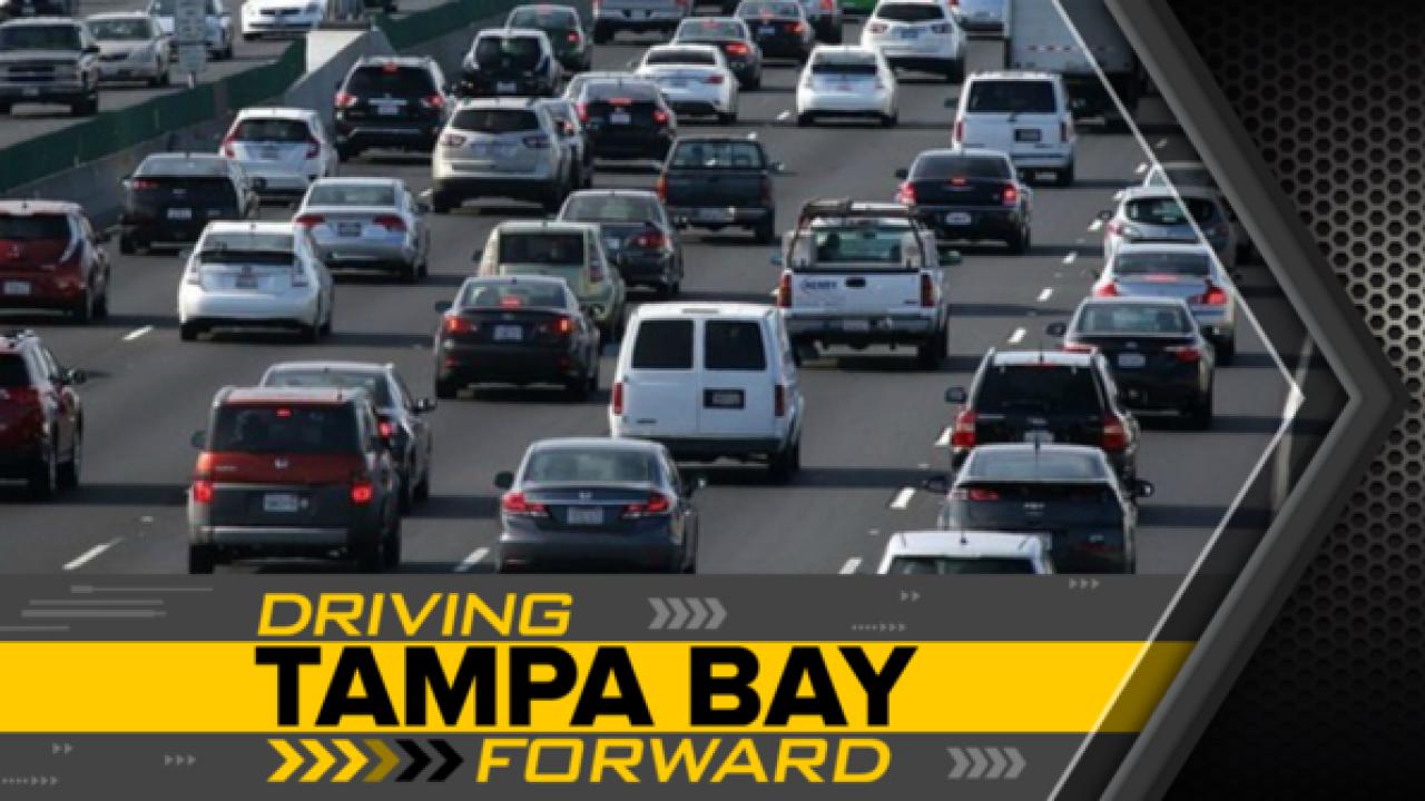 Pinellas wants feedback on transportation plan