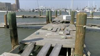 Corpus Christi Marina pier replacements take step forward