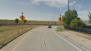 Driving You Crazy: Why are the metering lights southbound Parker Rd on to I-225 turned off?