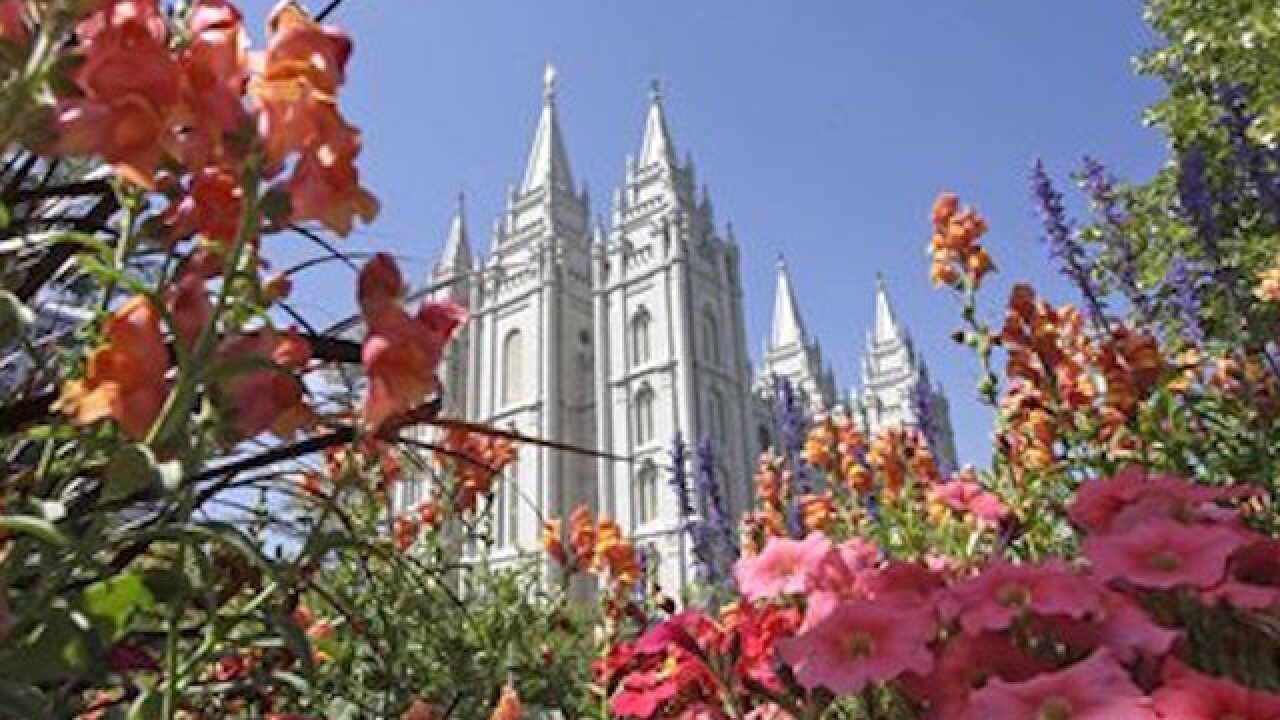 Mormons to stay outdoors despite split with Boy Scouts