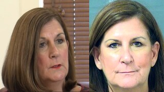 Susan Haynie faces 3 counts of official misconduct