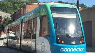 Cincinnati Bell launching free Wi-Fi along streetcar route