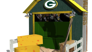 Green Bay Packers interactive exhibit to be at Super Bowl 54