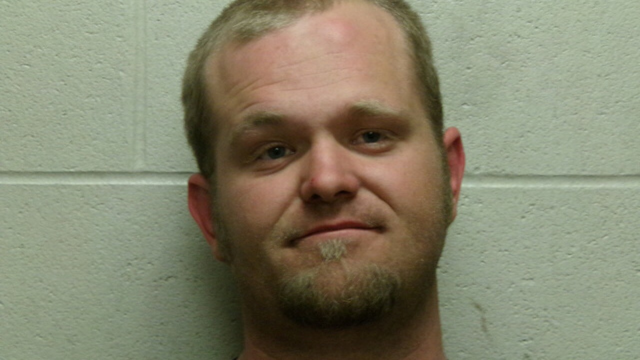 Mom, boyfriend arrested in death of 4-year-old