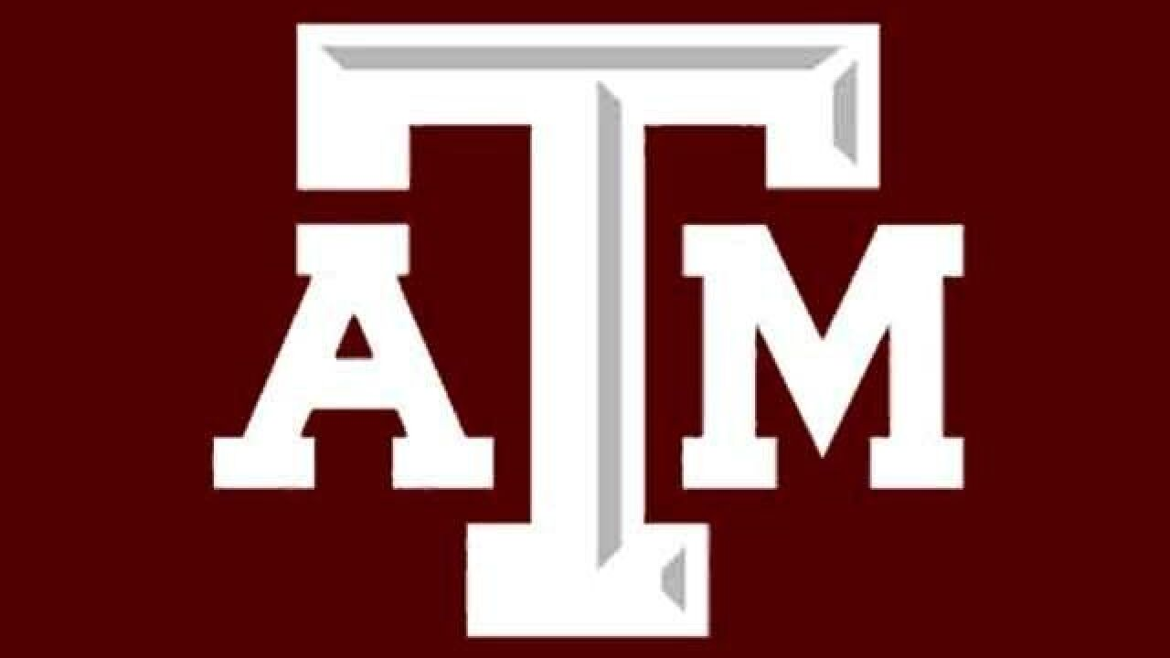 Texas A&M hires new sports performance coach