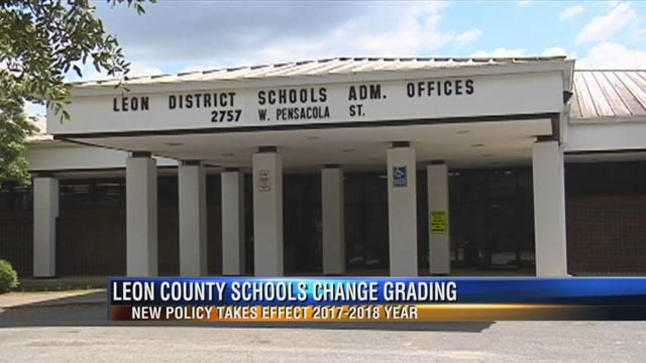 Kindergarten and First Grade Students to Get New Grading Scale Next Year