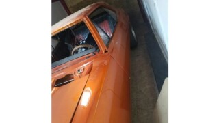 stolen branch county camaro 011420
