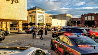 Police: 15-year-old boy arrested in connection with Wisconsin mall shooting