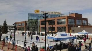 titletown winter games