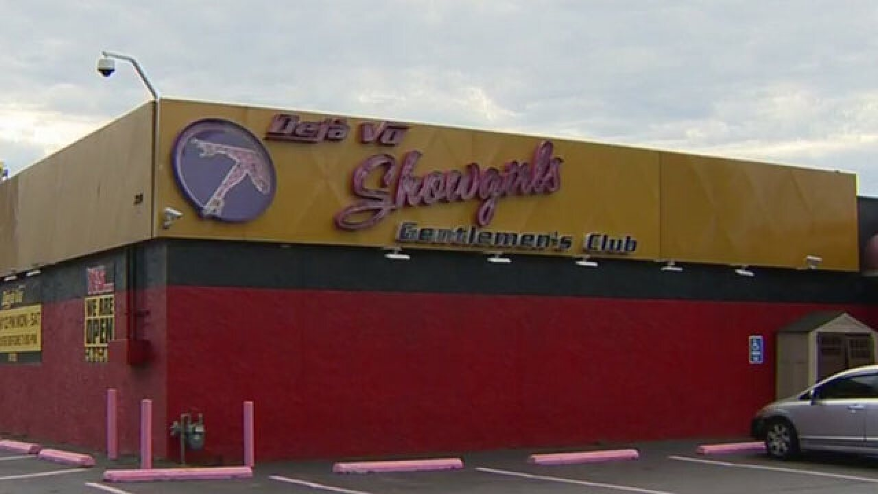 Strip clubs fade in booming Nashville