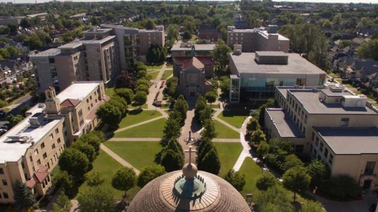 Canisius College to drop cost of admission