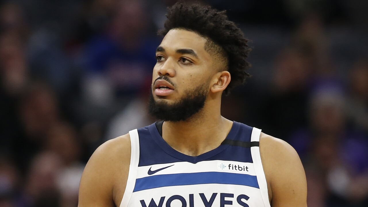 Timberwolves star Karl-Anthony Towns' mother passes away due to complications of COVID-19