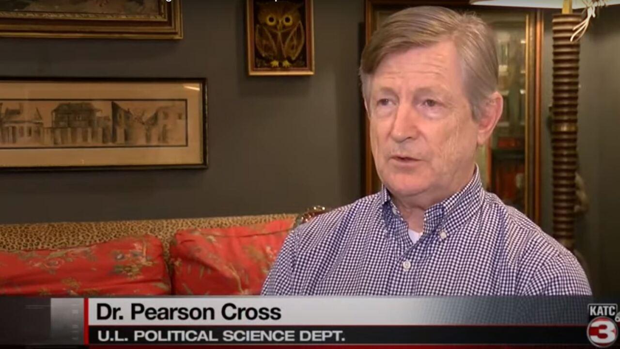 KATC Political Analyst Pearson Cross.JPG