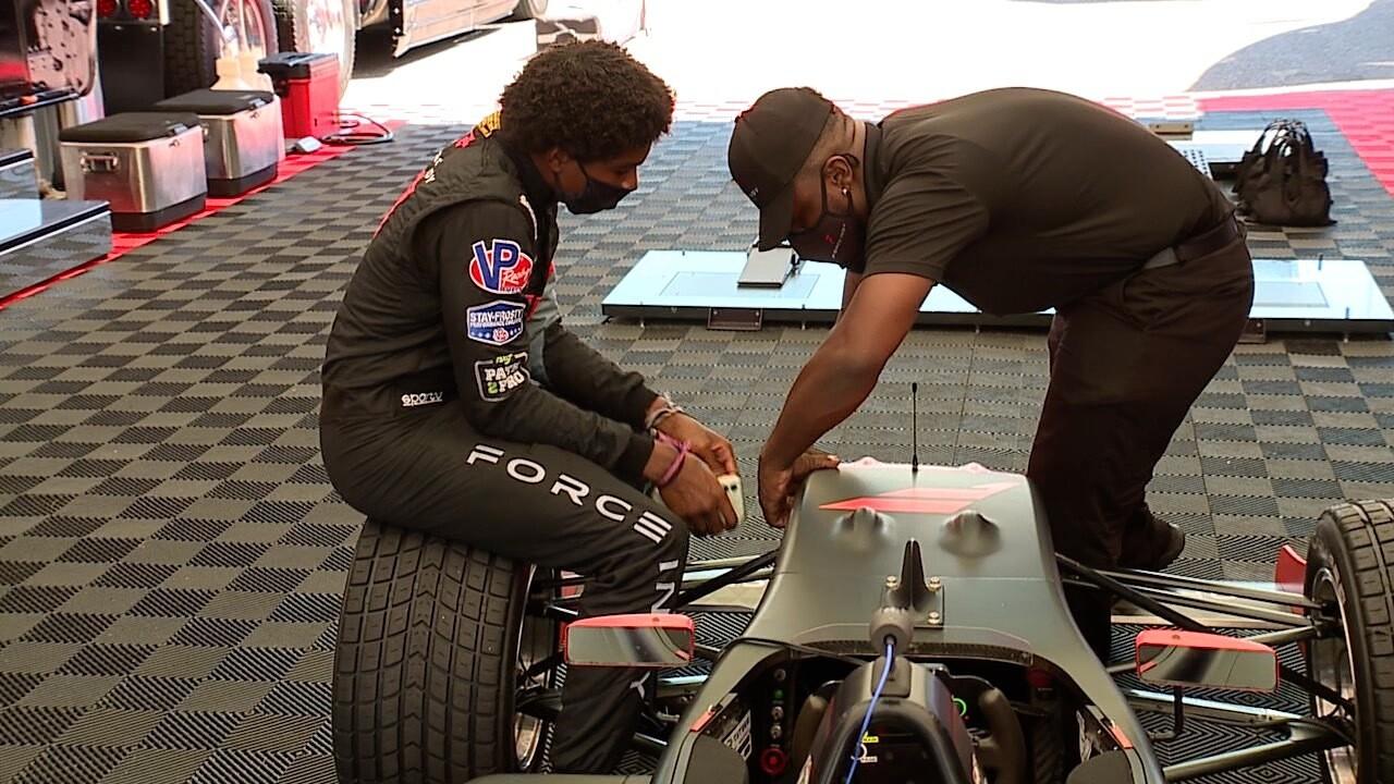 Diversity Racing