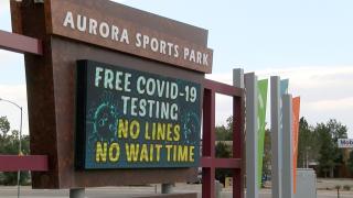 aurora sports park