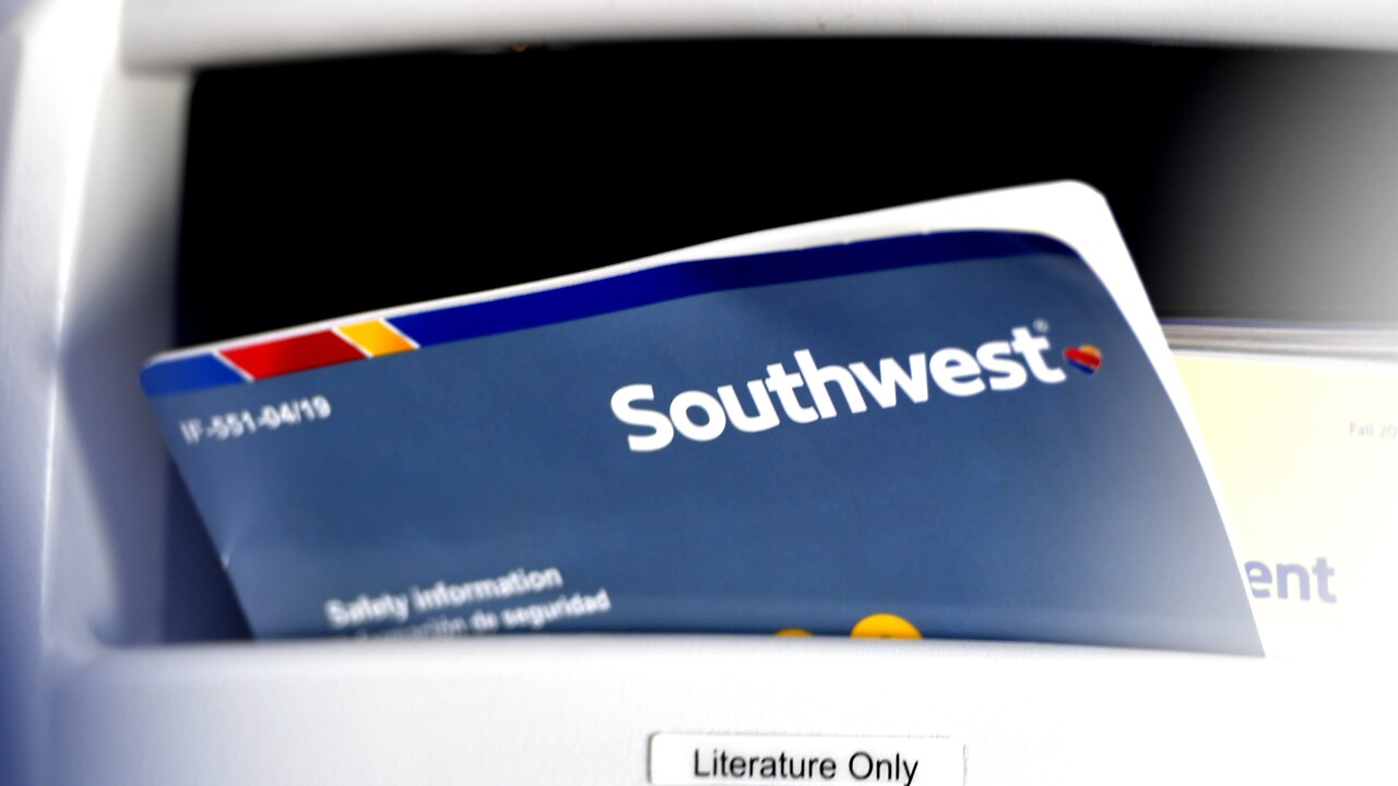 Southwest CEO on possible route reductions; why cash refunds aren't guaranteed