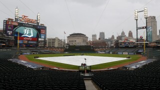 Reds-Tigers scheduled to debut MLB's 7-inning doubleheaders