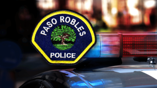 "Paso Robles Police Department hosts ""Paso Robles Night Out"""