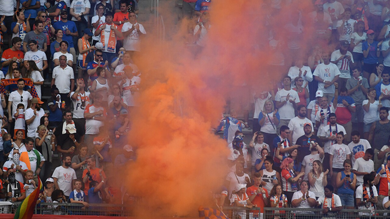 0564122c459 Top 9 things to know going into FC Cincinnati s first Major League Soccer  season