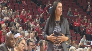 Williams looking to keep Huskers trending up