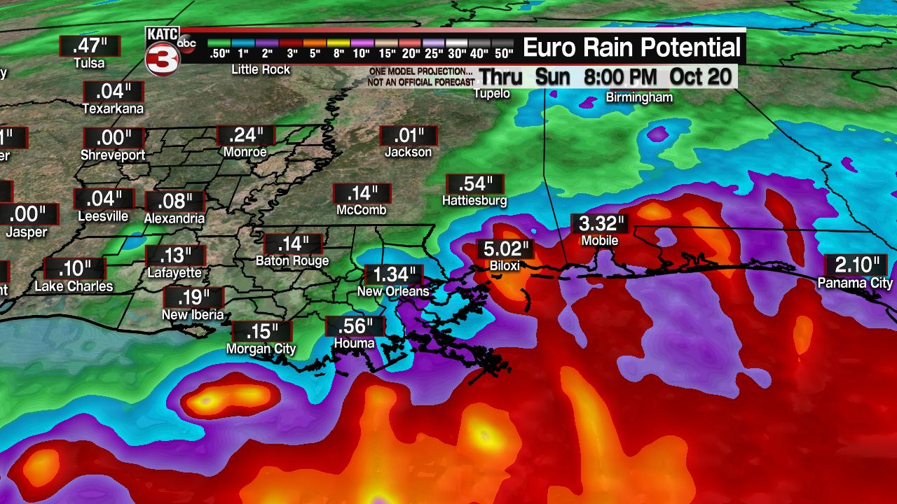 Euro Precip Potential Louisiana1.png